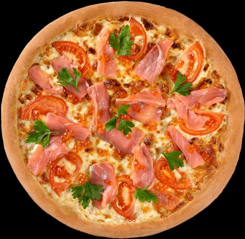 """Піца """"DeLuxe"""""""