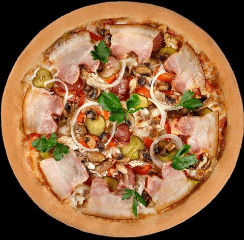 Піца Селянська