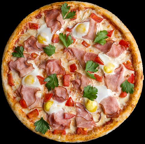 Піца Парма