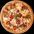 pizza Bavaria