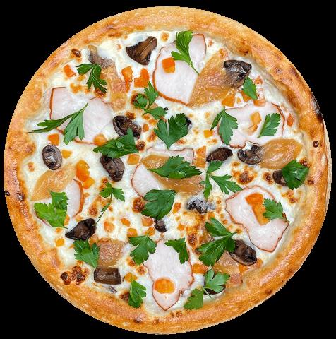 """Піца """"Фелічіта"""""""