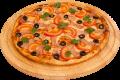 """Піца """"Неаполь"""""""