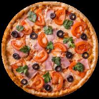 "Пицца ""Неаполь"""