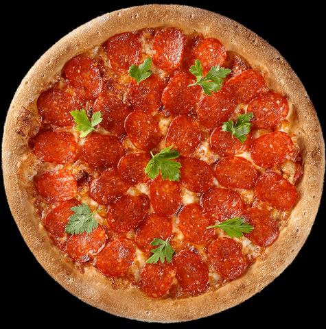 Pizza Пепперони
