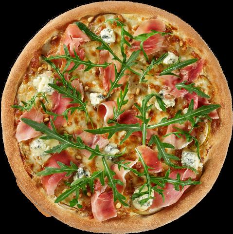 Піца Пінолі