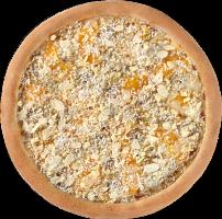 """Піца """"Рафаелло"""""""