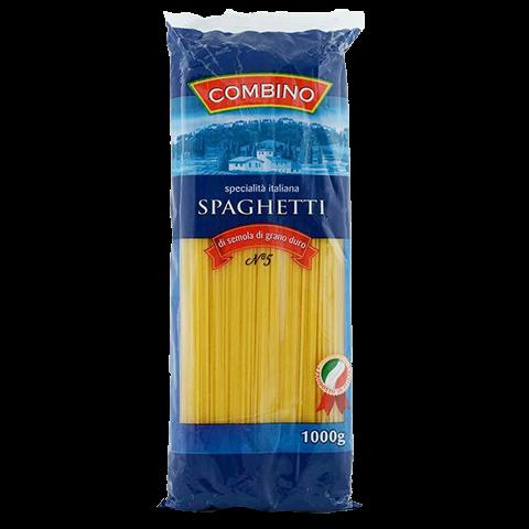 Cпагетти Combino  из твердых сортов