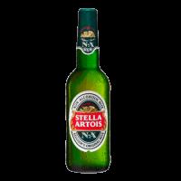 """Stella Artois """"0"""""""